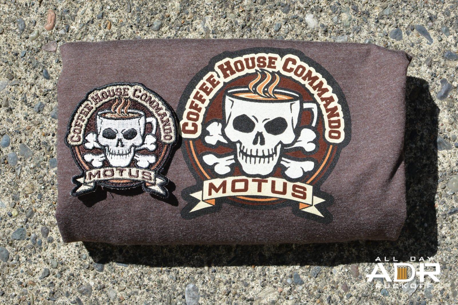 MOTUS CHC Shirt Wide