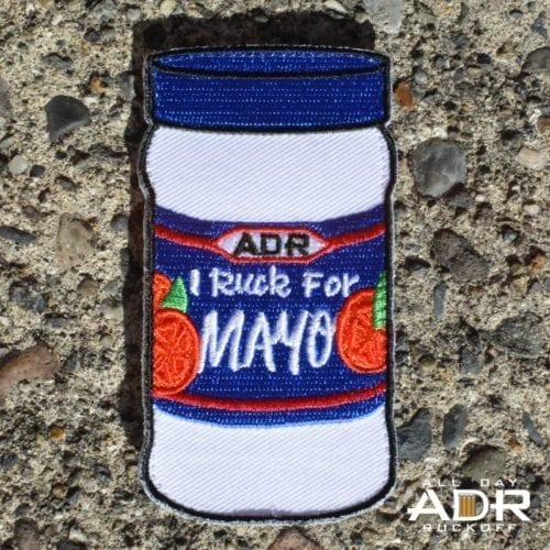 Ruck For Mayo