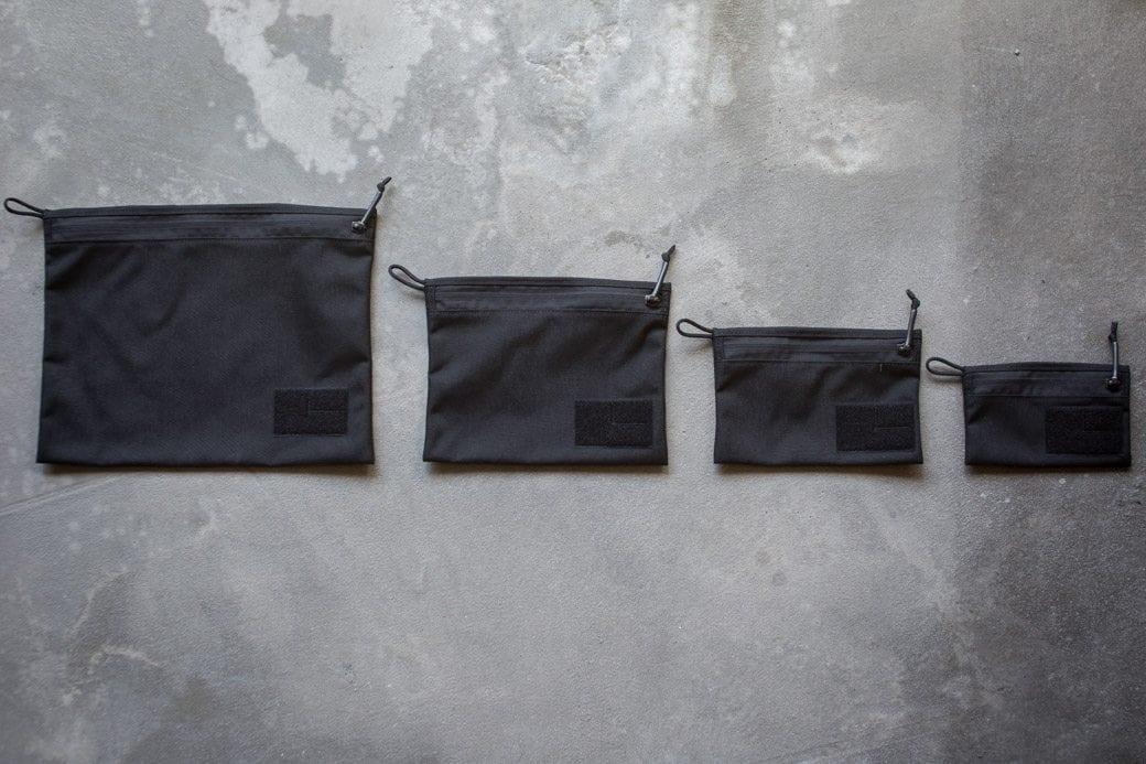 GORUCK Organizer Pockets
