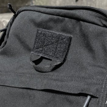 LFUP (Loop - Front Upper Patch)