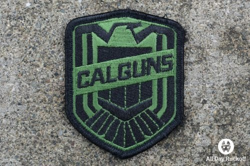 CALGUNS Logo
