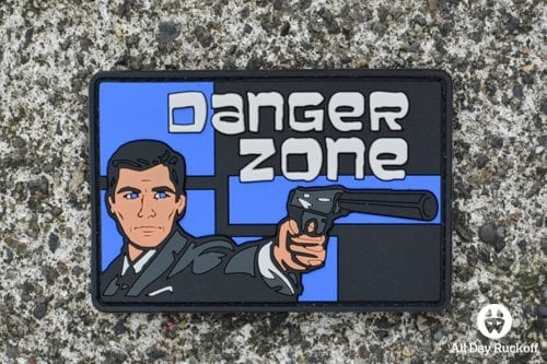 Danger Zone: Original
