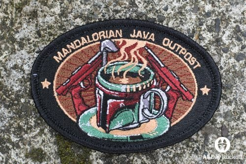 Mandalorian Java Outpost