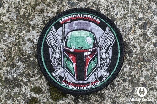 Mandalorian Shooting Co