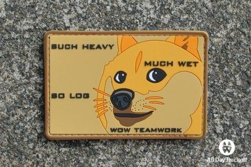 Doge Ruck
