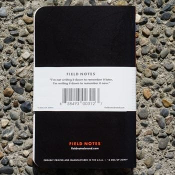 Field Notes Expedition (3 Pack)