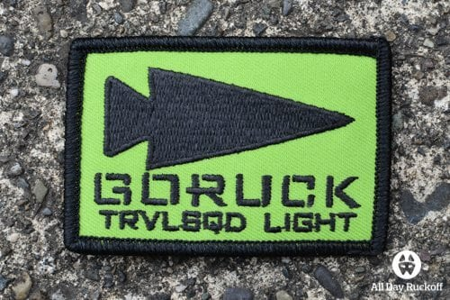 GORUCK Light 350