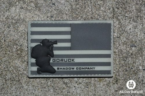 GORUCK Shadow Company