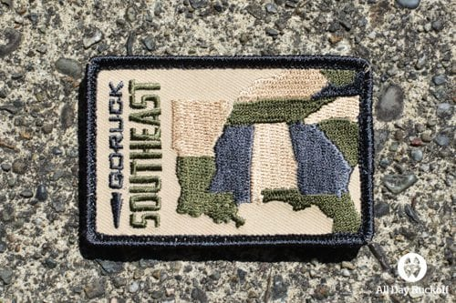 GORUCK South East
