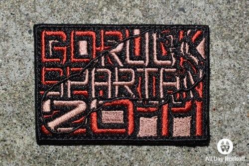 GORUCK/Spartan 2011