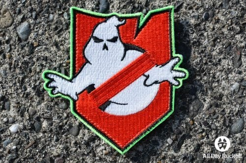 ITS Ghost: Ghostbusters