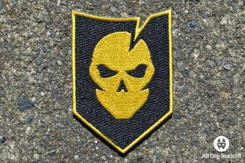 Life Member Logo