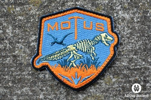 MOTUS Rex