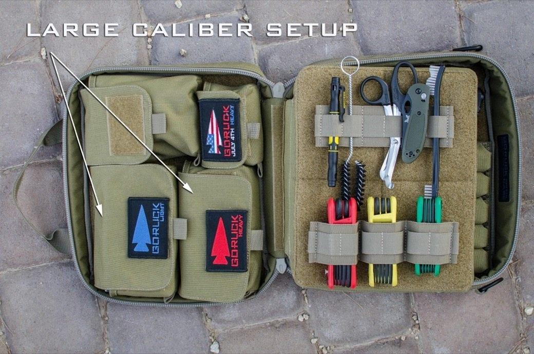 Pistol Case Large