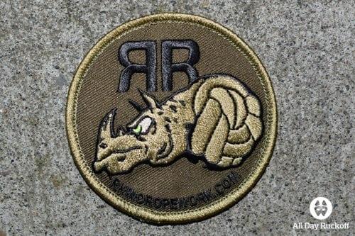 Rhino Ropework