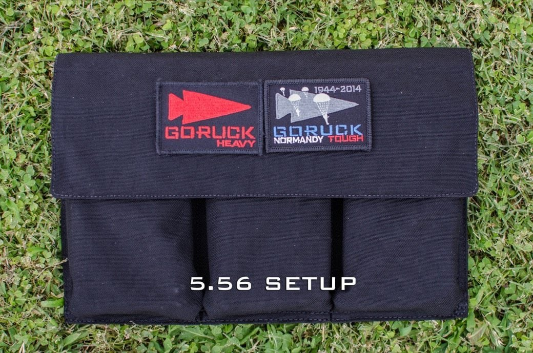 Rifle Case 556