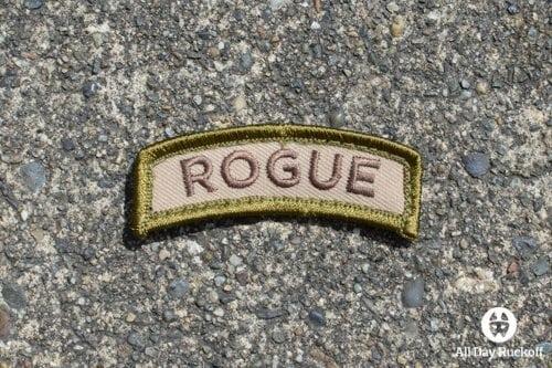 Rogue Tab (Multicam)