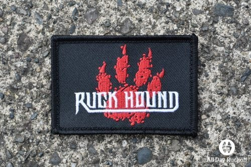 Ruck Hound 02: Blood Paw
