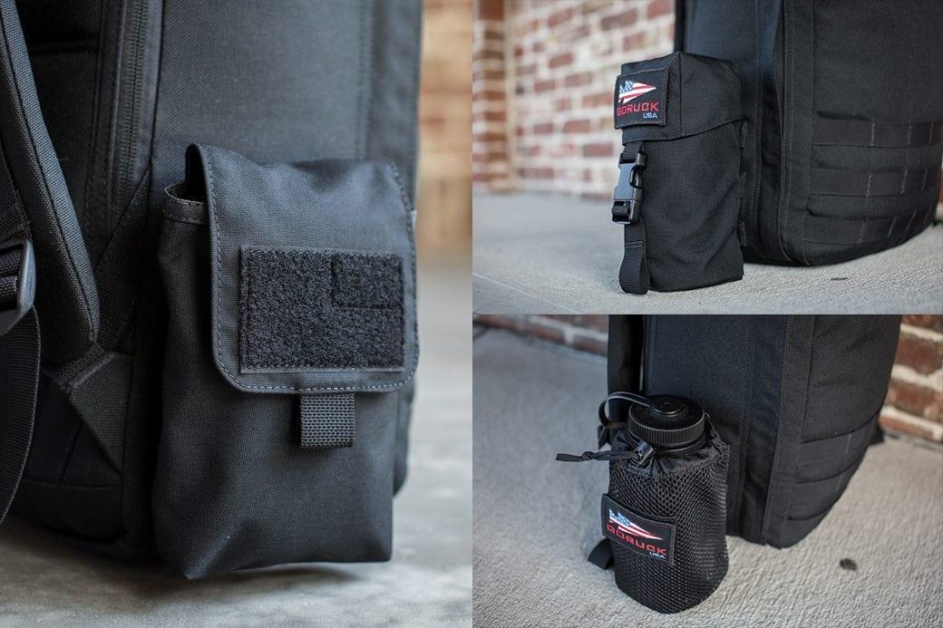 Ruck Pocket Bundle