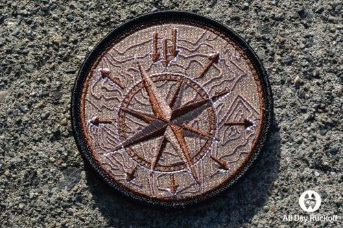 2014 Fall LE: 05 D28:7 Compass