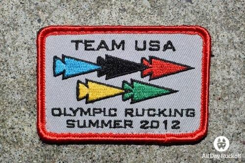 Team USA 2012