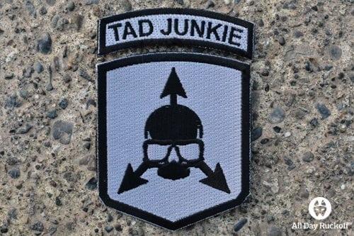 TAD Junkie