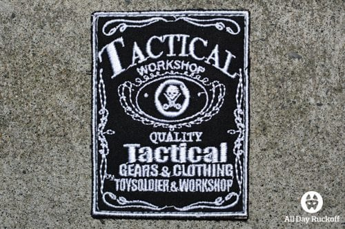 Tactical Workshop