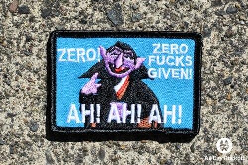Zero Given