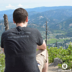 ADR AIEKYP Shirt Hiking