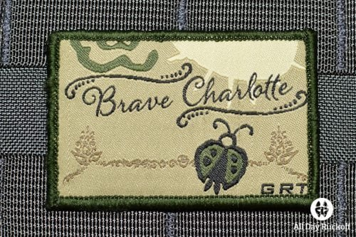 Brave Charlotte (Multicam)