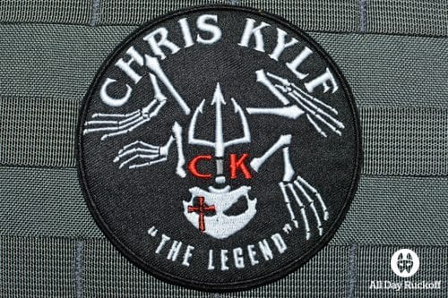 Chris Kyle The Legend