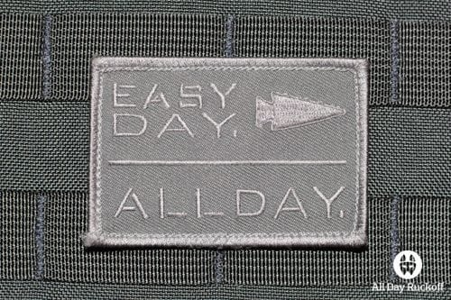 Easy Day All Day