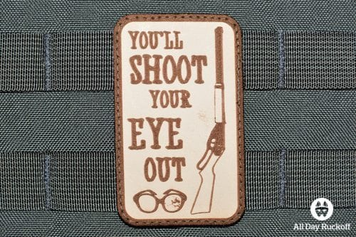 Christmas Story: Shoot Your Eye Out