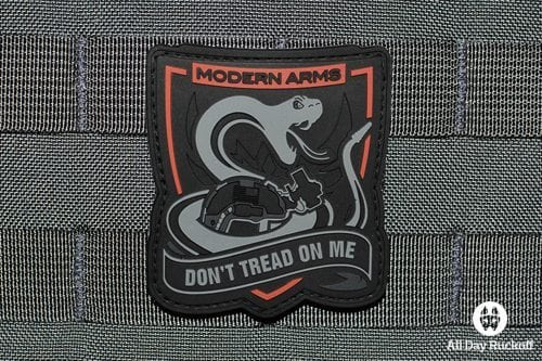 Don't Tread On Me (Urban)
