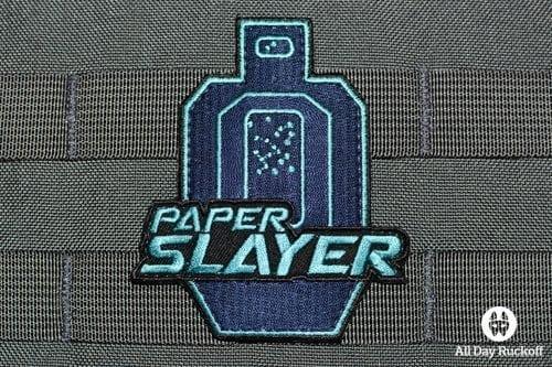 Paper Slayer V2