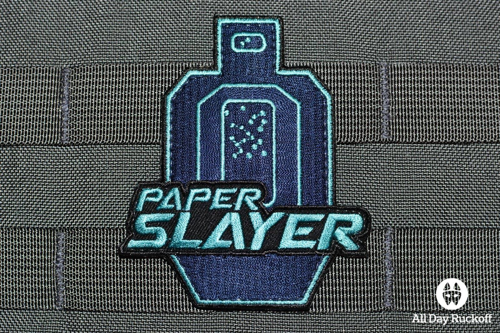 MARSEC4 Paper Slayer V2