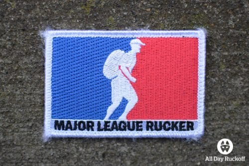 Major League Rucker
