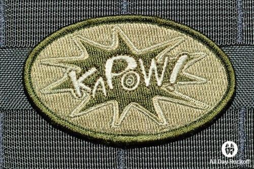 Kapow Type 2