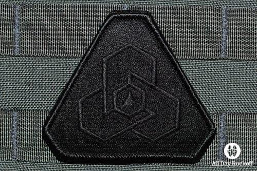 PDW Logo (Blackout)