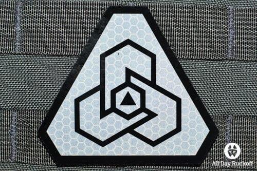PDW Logo SOLAS (Black)