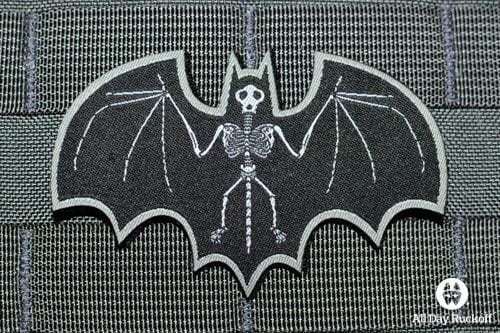 The Bat Type 1