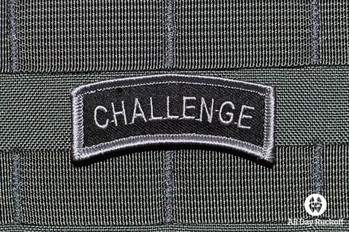 Event Tab (Challenge)