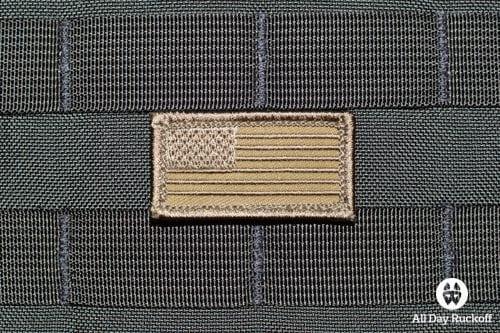 US Flag (Desert)