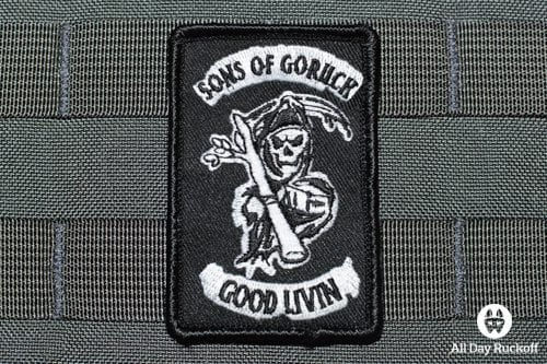 Sons of GORUCK