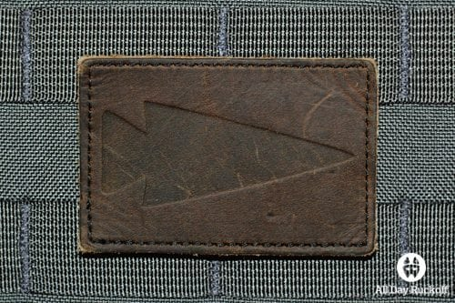 Spearhead Leather (Brown)