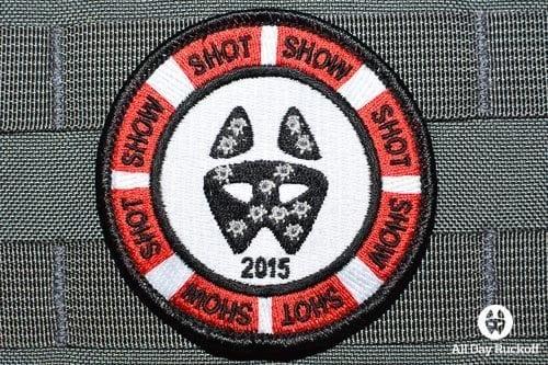 SHOT Show 2015