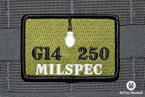 03: MILSPEC (Recruit)