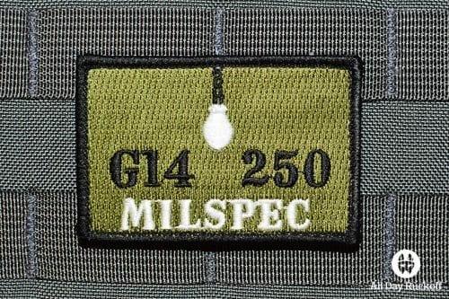 03: MILSPEC (Veteran)