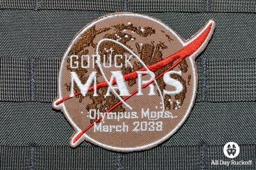 GORUCK Mars