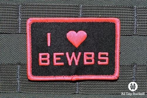 I Heart Bewbs